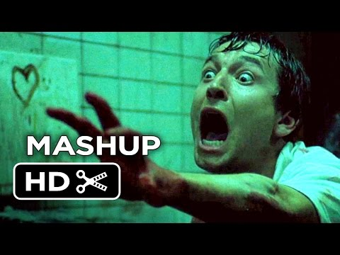 Screaming in Movies Ultimate Scream Supercut
