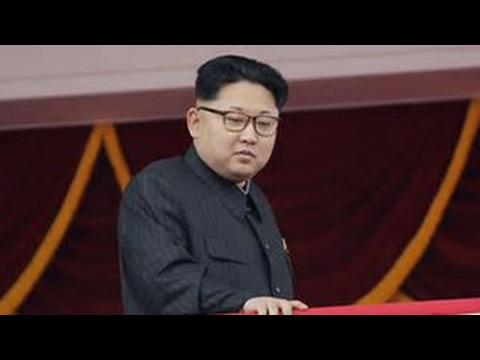 Was strike on Syria a wake-up call for North Korea?