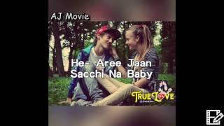 gf bf conversation, romantic fight of couples hindi