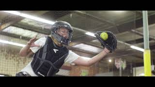 Fastpitch 2018 Catcher's Gear Highlight Video