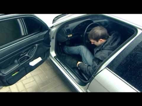 BMW 7 (E38) - бумер в программе