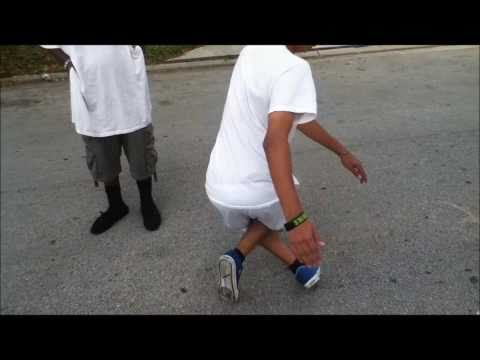 How To Jerk/Shuffle/Dougie/Cat Daddy Tutorial Update for 2011