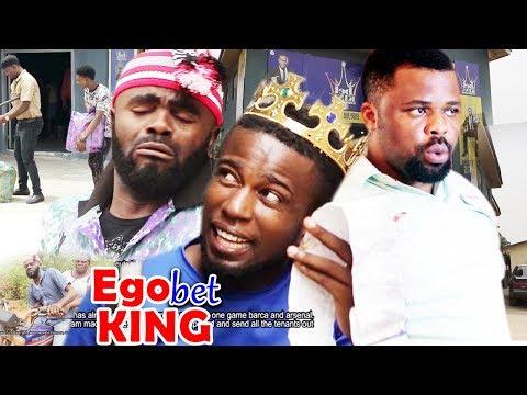 Ego Betking Season 3&4 - Chief Imo 2019 Latest Nigerian Nollywood Igbo Comedy Movie Full HD
