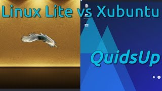 Comparing two lightweight XFCE Linux distributions which are based on Ubuntu.Linux Lite is designed to appeal to new users coming from Windows. They have packed in a large selection of utilities including their own custom Lite Tweaks which allows you to free up memory and hard drive space, tweak desktop settings, as well as a couple of system tweaks.Xubuntu is supported by Canonical and is designed to appeal to anyone who wants a basic XFCE desktop in an Ubuntu based system.Websites:https://www.linuxliteos.com/https://xubuntu.org/Please donate and help support my work:Patreon: https://www.patreon.com/quidsupPaypal: https://www.paypal.me/quidsupGoogle+ https://google.com/+quidsupTwitter: https://twitter.com/quidsupMinds: https://minds.com/quidsup