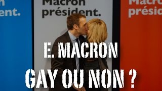 Video Emmanuel Macron est-il gay 👨‍❤️‍👨 ? MP3, 3GP, MP4, WEBM, AVI, FLV Juni 2017