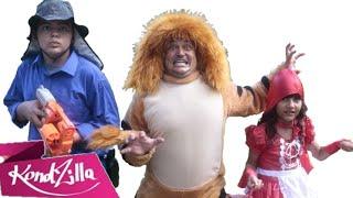 MC L Da Vinte e MC Gury - Parado no Bailão - PARÓDIA