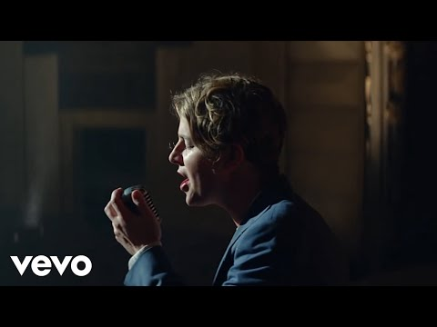 Tom Odell - Silhouette (Official Video) (видео)