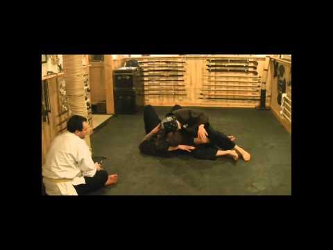 Budo Ryu Kai – Beginners Jujutsu Seminar