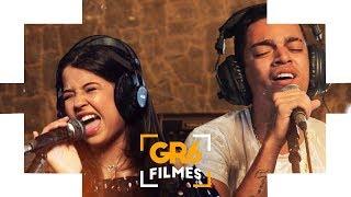 Paula Guilherme e Devinho Novaes - Amnésia de Amor (GR6 Filmes) DG e Batidão Stronda