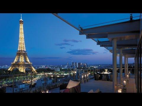 Top 10 Best 5-star Hotels in Paris, France