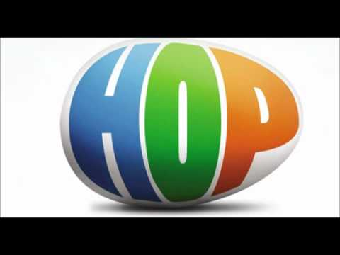HOP - I Want Candy (HQ)