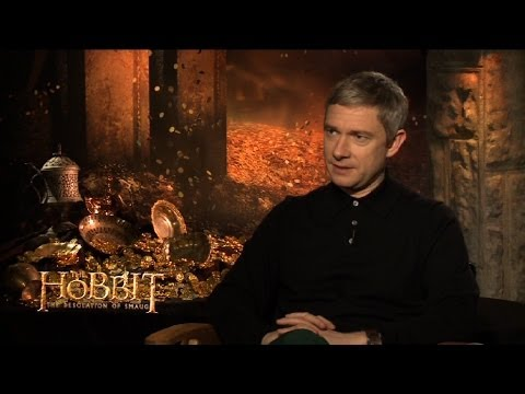 Martin - More about this programme: http://www.bbc.co.uk/programmes/b03lmn7b Martin Freeman on why The Hobbit is not just about Hobbits...