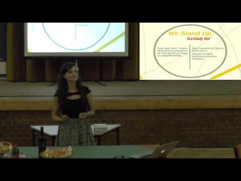 Adorján Katalin: A Prezi értékei