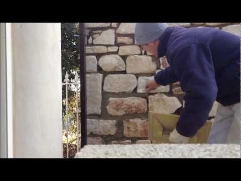 comment nettoyer la pierre du gard d'une cheminée ? la réponse est