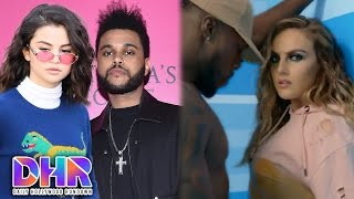 Selena SECRETLY Reunites with The Weeknd - Little Mix's SEXY Video Disses Zayn?! (DHR) full download video download mp3 download music download