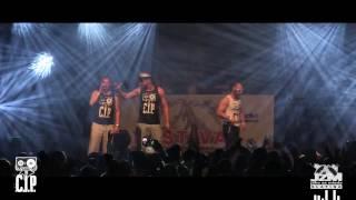 Video The C.I. P. - DOBIJ SI KREDIT - JZM 2016