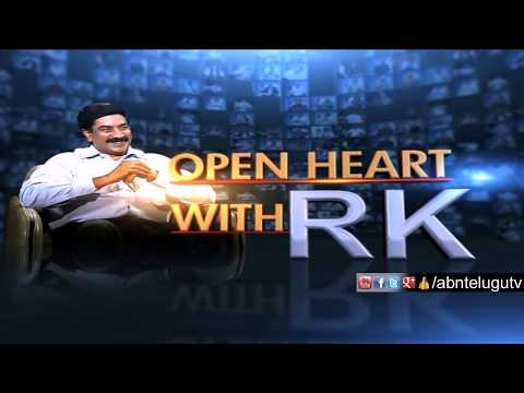Video TDP MP JC Diwakar Reddy Opens On Clash With Paritala Ravi | Open Heart With RK | ABN Telugu download in MP3, 3GP, MP4, WEBM, AVI, FLV January 2017