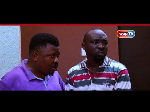 Akpan and Oduma 'PRISON BREAK'