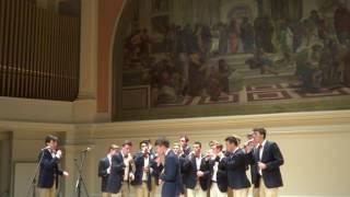 Too Good To Say Goodbye - The Virginia Gentlemen Video