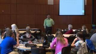 Kansas Languages Symposium -- Spanish