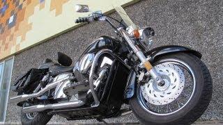 10. Used 2005 Honda VTX1300S Motorcycle For Sale