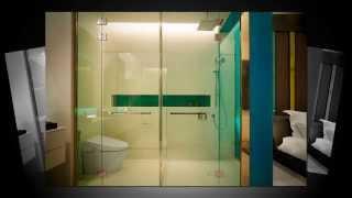 Современный дизайн интерьера квартиры в Kuala Lumpur