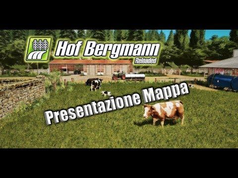 Hof Bergmann Reloaded v1.0.0.6