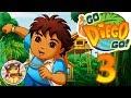 Go Diego Go: Safari Rescue Walkthrough Gameplay Part 3