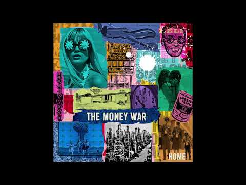 The Money War Home