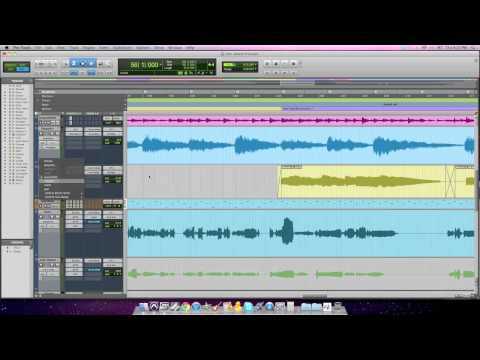 Mixing With The Attack Principle – TheRecordingRevolution.com