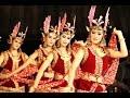 Tari SEKAR PUDYASTUTI - Javanese Classical Dance - SURYOKENCONO Ndalem Suryowijayan [HD]
