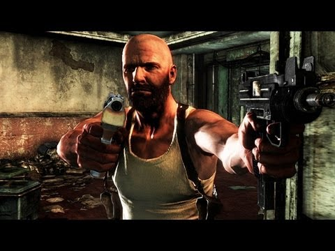 Max Payne 3 - PC-Test mit Multiplayer von GameStar