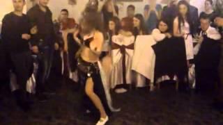 Revelion 2014 - Pensiunea Evrica -Cristine Belly Dancer