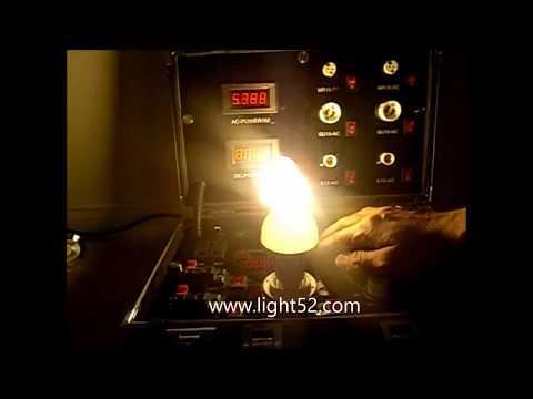 LED GU10 MR16 PAR20 HR16 PAR16 GLOBE BULBS MUCH MORE