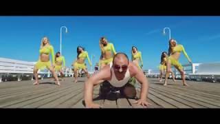 Skecz, kabaret = Grzegorz Halama - Chwilówka czyli Wakacje 2018 na Monciaku w Sopocie
