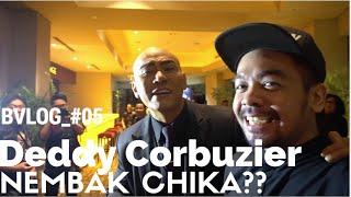 Video BVLOG_#05 : Deddy Corbuzier Ngelamar Chika jessica di Gala Premier TRIANGLE THE DARK SIDE ?? MP3, 3GP, MP4, WEBM, AVI, FLV Januari 2018