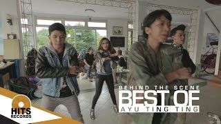 Video Ayu Ting Ting Belajar Dance Sambalado MP3, 3GP, MP4, WEBM, AVI, FLV Maret 2018