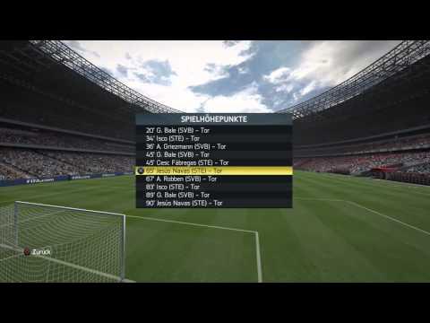 FIFA 14_Ultimate Team Liga1 Online Season 5-5