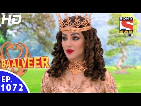Baal Veer - बालवीर - Episode 1072 - 12th September, 2016