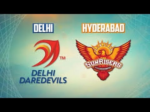 Video Ipl 2017 Delhi Daredevils Vs Sunrisers Hyderabad  Full Match Highlights (DBC17) download in MP3, 3GP, MP4, WEBM, AVI, FLV January 2017