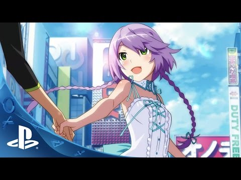 Akiba's Trip: Undead & Undressed (PS4)