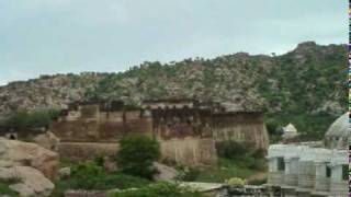 Jalore India  city pictures gallery : Fort of jalore india