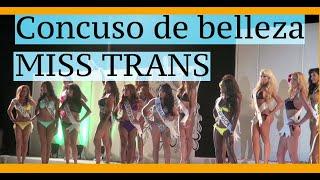 Miss Trans America VIVE
