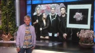 Video ZEDD, Maren Morris and Grey ~ The Middle ( Live On Ellen) MP3, 3GP, MP4, WEBM, AVI, FLV Juni 2018