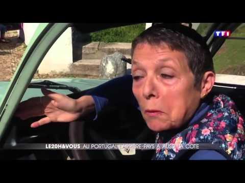 TF1 DESTACA ALENTEJO