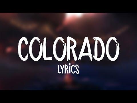 Video Florida Georgia Line - Colorado (Lyrics) download in MP3, 3GP, MP4, WEBM, AVI, FLV January 2017