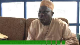 Documentary on Hon.Justice Dahiru Musdapher, GCON PART 2