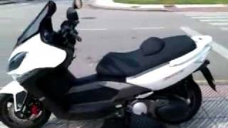 8. KYMCO XCITING 500 ABS XCYTING 500R ABS 500ABS