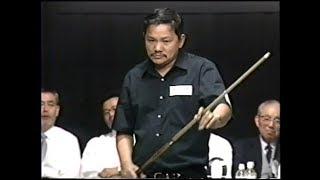Video 2001 Tokyo 9-ball Final Efren Reyes vs Niels Feijen MP3, 3GP, MP4, WEBM, AVI, FLV Februari 2019