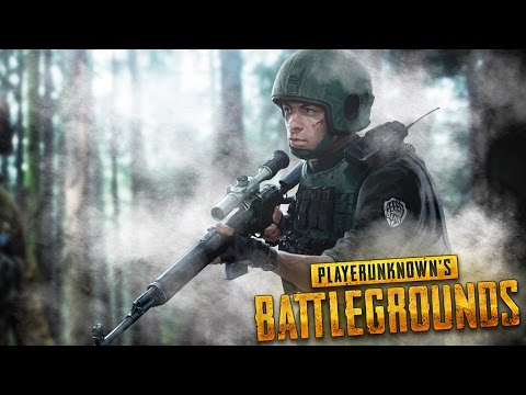 Playerunknown's Battlegrounds - ЛАЙФХАК ИГРЫ В PUBG!  Battlegrounds ЛУЧШАЯ СТРИМ ГРАФИКА 1440p